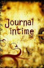 Mon Journal  by agathe144