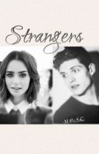 Strangers (Teen Wolf) |Isaac Lahey| by SummerJohns