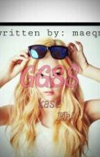 GGSS Kase Eh! (SOON) by maeqm_