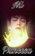 ¡Mi Princesa!  «Choi Seung Hyun »  (T.O.P & Tú) by AngySoto4