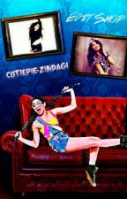 COVERSHOP by BOLLYHOLIC