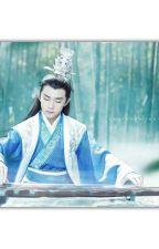 [ Chuyển ver] [ Khải Thiên] Hoàng thượng dụ dỗ thị vệ by HngLinh698