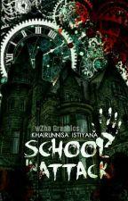 School In Attack by Khaisti_11