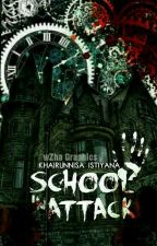 Horror School by Khaisti_11