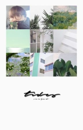 tides ☆ [jhs] by seoked