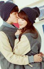My Secret Love by muchlisjulyan_