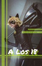 A Los 18 by MarinCanelo