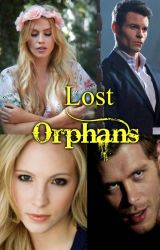 Lost Orphans by MIonthia