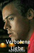 Verbotene Liebe -short Story  by styler0102