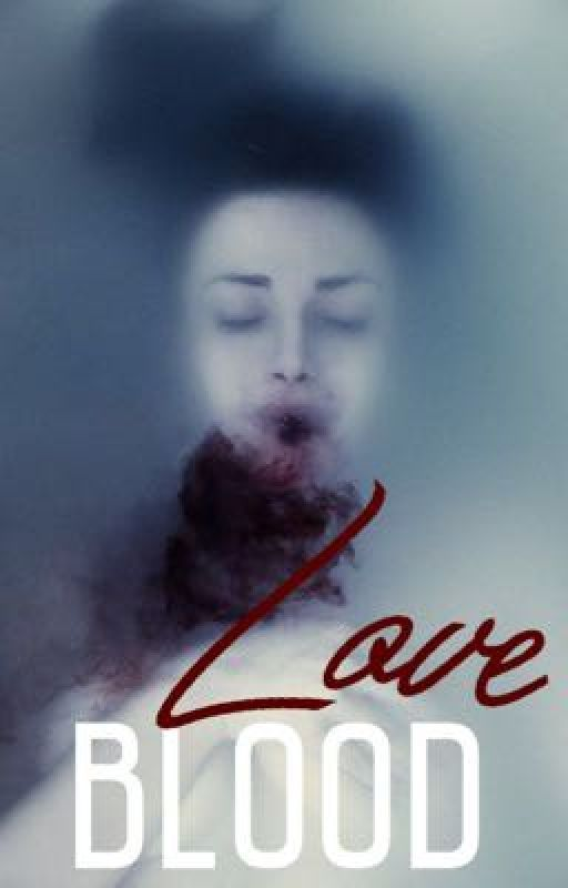 Blood love (vampire romance) READ ME! by HorseRiderOfBooks