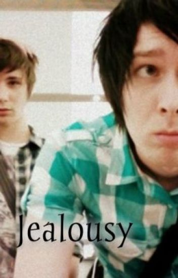 Jealousy(A Phanfiction)