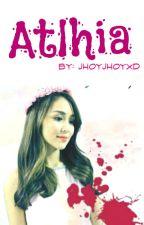 Atlhia (Kathniel) by JhoyJhoyXD