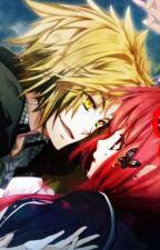I'll melt your Heart by SaekoKnightwalker378