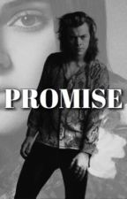 Promise. by MellRose91