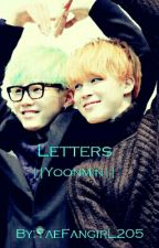 Letter||YoonMin|| by TaeFangirL205