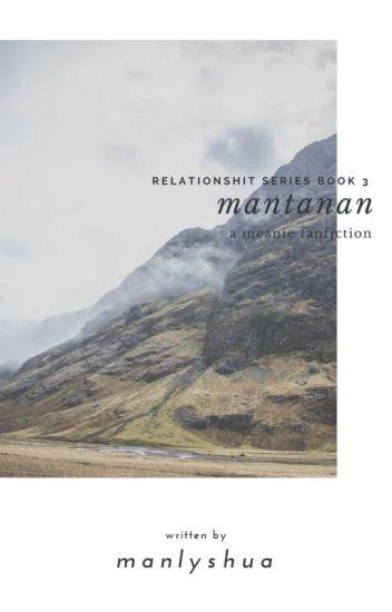 [C] iii. MANTANAN ; meanie
