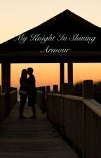 My Knight in Shining Armour by divergentsonfire