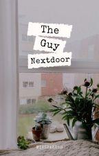 The Guy Nextdoor [complete] by missparksh