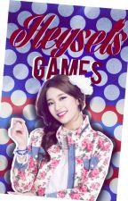 Heysel's Games by -heyselnat