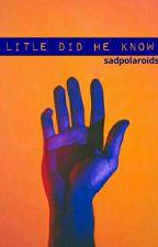 Little Did He Know ; Kim Seokjin by sadpolaroids