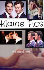 Klaine Fanfiction by Karen21307