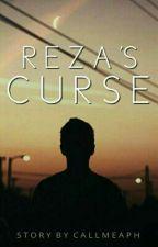Reza's Curse by callmeaph
