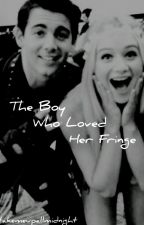 The Boy Who Loved Her Fringe by takemeupallmidnight
