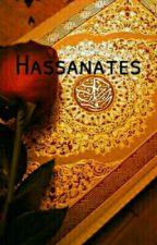 Hassanates  by JusteMuslim