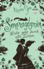 Smaragdgrün (Gideons Sicht) by Hestehna