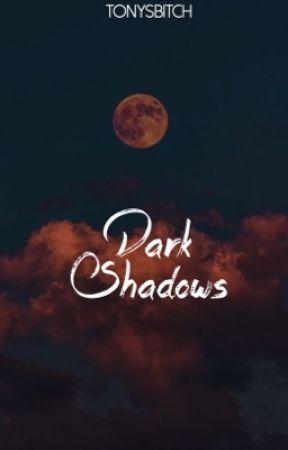 Dark Shadows ▹ K. Mikaelson✓ #WATTYS2017 by -voidKlaus_