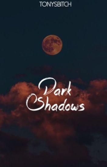 Dark Shadows ▹ K. Mikaelson