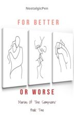 Three Lovers' Quest by LynKyn