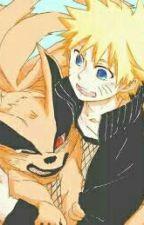 Naruto, el elegido by AkioZumaeta