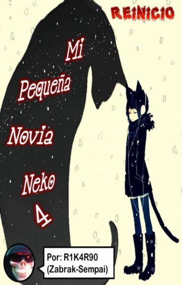 MI PEQUEÑA NOVIA NEKO 4 (YURI) [REINICIO]