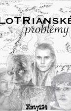 LoTRianské problémy by Naty154