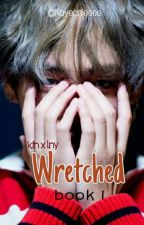 Forced [Nayeon X Taehyung] •Fanfic• (Re-edit) by Nnabbongs