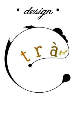 [ Design]  t r à