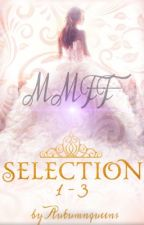Selection MMFF by Autumnqueens