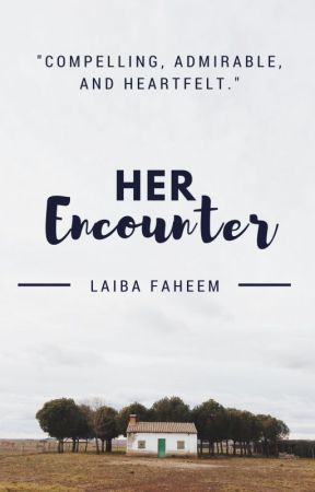 Her Encounter (Editing) by Libos14