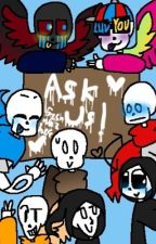 Ask the Cast of 'Why -ErrorFresh-'! by NeonDreamsAreFiction