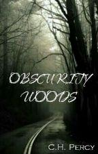 Satan's Woods by Necromancer23