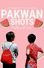 Pakwan Shots by taftsunshines