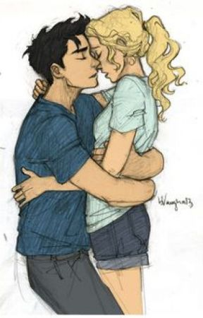 Percabeth One-shots by i_am_a_huge_shipper9