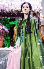 Nữ Phụ Nghịch Chuyển Khuynh Thành Độc Tiên by NhuMisuta