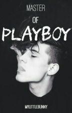 Master Of Playboy by mylittlebunny23