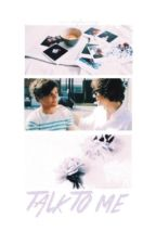 Talk To Me ➳ LS by unitylarry