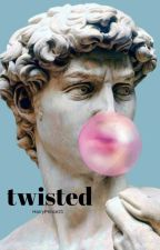 Twisted {H.S} by HarryPrince21