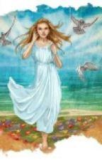 The Lost Powerful Goddess by ReyesStanford