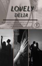 Lovely Delia by desyliaw