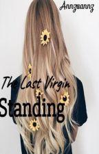 The Last Virgin Standing by VianniMcFarlane